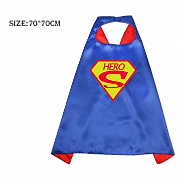Amazon Kids Cape With Super Hero Hammer Robin Pattern Set For Awesome Kids Cape Pattern