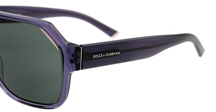 a0a5e08704ca Amazon.com: Dolce & Gabbana Sunglasses DG 4138 PURPLE 2543/87 DG4138: Dolce  & Gabbana: Shoes