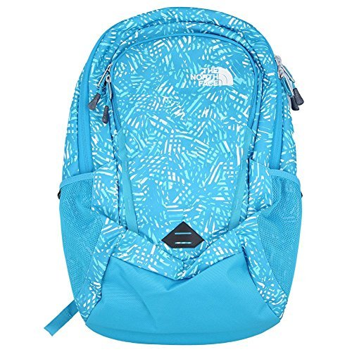 The North Face W Vault Blue Leaf/Blue Womens Outdoor Size OS [並行輸入品] B07CPRHQ5C