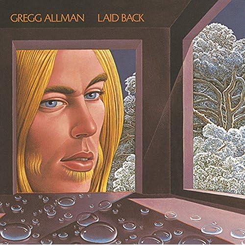 Laid Back Gregg Allman