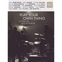 Play your own thing(+booklet)