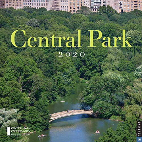 (Central Park 2020 Wall)