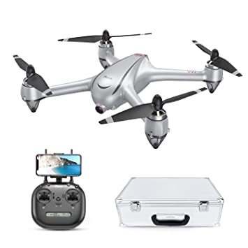 Potensic RC Drone GPS sin Escobillas con 2K Cámara Full HD FPV ...
