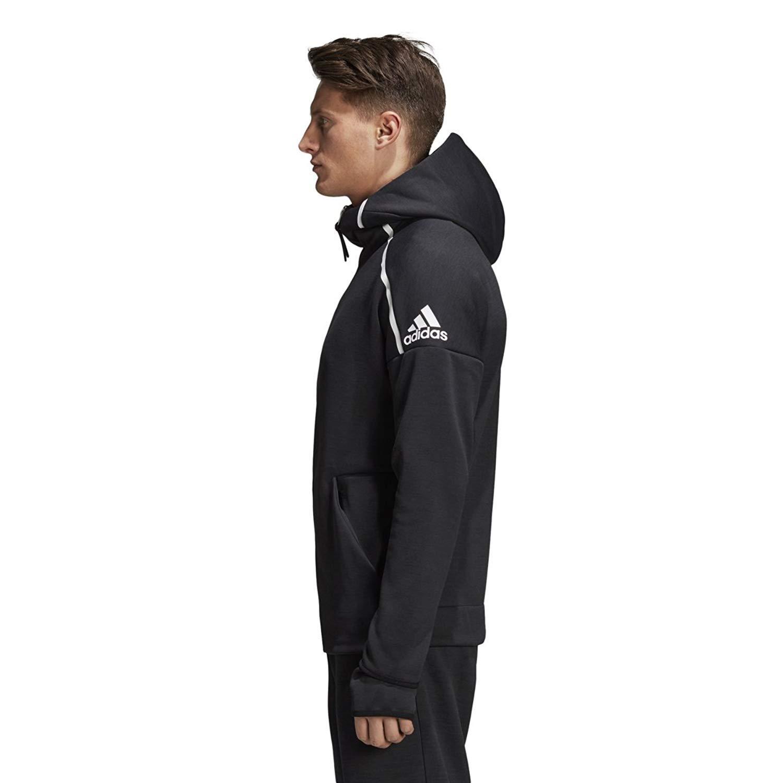 adidas zne hoodie white medium