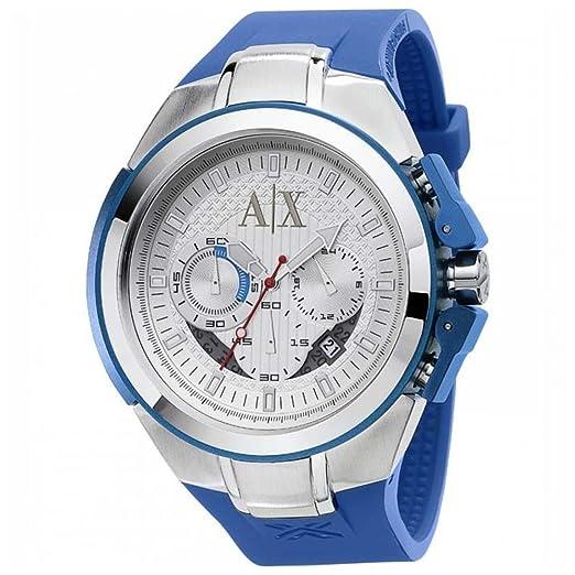 Armani Exchange AX1041 Armani Exchange AX1041 Reloj De Hombre: Amazon.es: Relojes