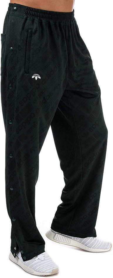 adidas Originals - Chándal - para Hombre Verde Verde 34-37 ...