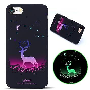 coque fluorescente iphone 6 plus