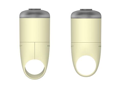 Reelight gb illuminazione a batteria go lavanda amazon