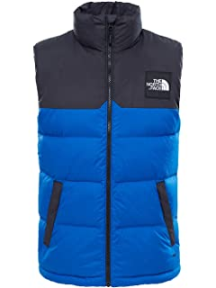 THE NORTH FACE 1992 Nuptse Bodywarmer  Amazon.co.uk  Sports   Outdoors a233f2935