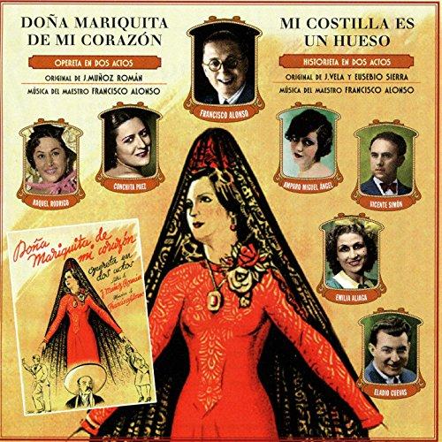 Doña Mariquita De Mi Corazón / Mi Costilla Es Un Hueso