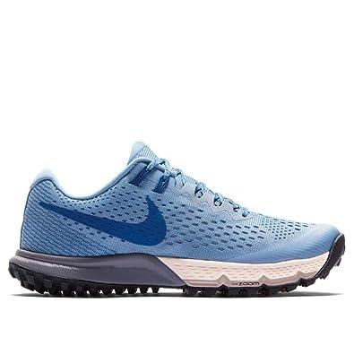 hot sales d6d76 5d706 Amazon.com   Nike W AIR Zoom Terra Kiger 4 (9.0, 880564-402)   Trail Running