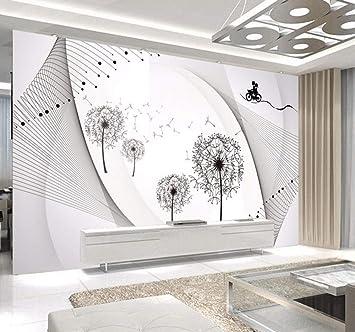 Fotomurales Papel Tapiz Fotográfico 3D Personalizado Para Sala De ...