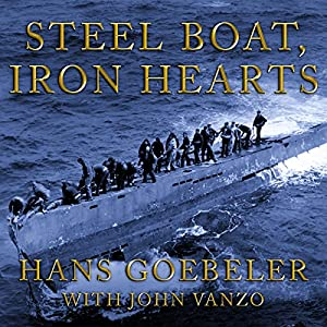 Steel Boat Iron Hearts Audiobook