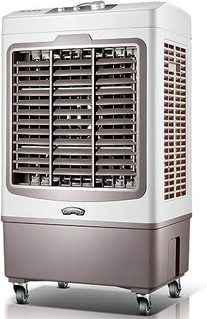 Refrigerador de Aire evaporativo portátil 3 en 1 con Funciones de ...