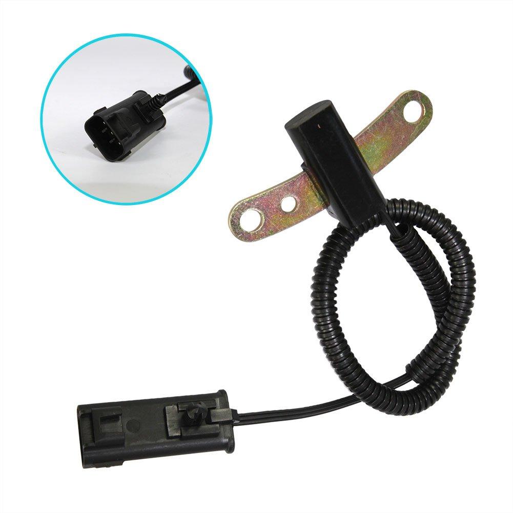 Crankshaft Position Sensor Replaces 56027865ab 56027865 For Dodge Jeep Crank Dakota Cherokee Tj Wrangler 1997 1998 1999