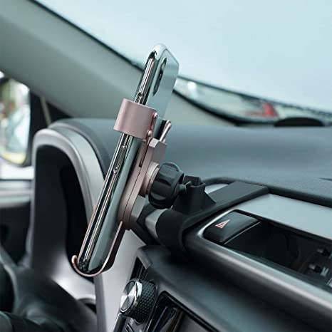 12cef4e4bad712 BeHave Autos Universal Car Phone Holder Fit for Toyota RAV4 2013 2014 2015  2016 2017 2018