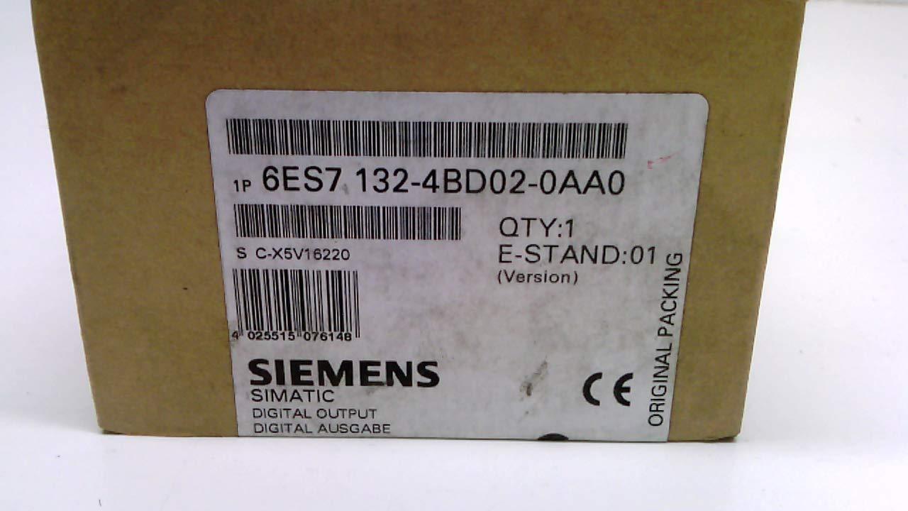 Siemens 6ES7 132-4BD02-0AA0