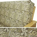 Swoon Pebble Futon Cover Full 14