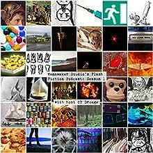 Manawaker Studio Flash Fiction Podcast, Season 1 | Livre audio Auteur(s) : CB Droege Narrateur(s) : CB Droege