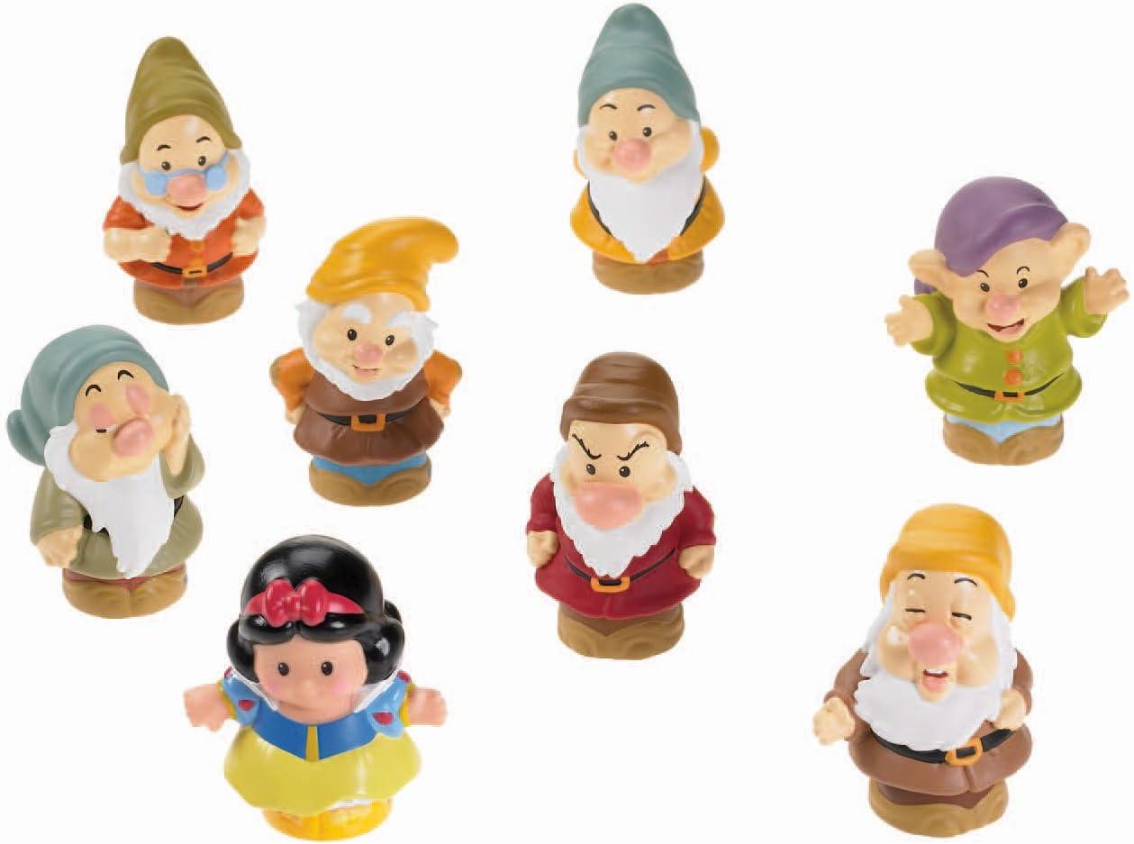 Snow White Clip Art - Seven Dwarfs Clipart, HD Png Download - kindpng