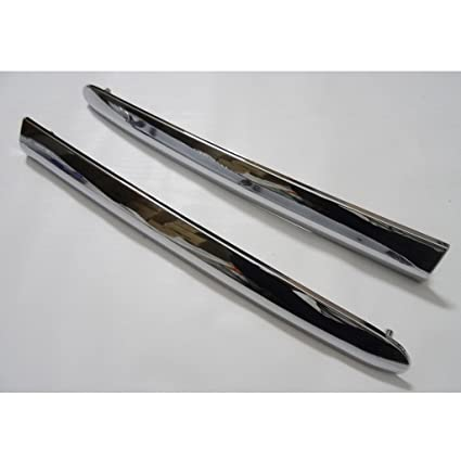 Amazon.com: Sunny New 2 Pieces For 2006-2011 Honda GL 1800 Goldwing Trunk Saddlebag Trims Strip Fairing: Automotive