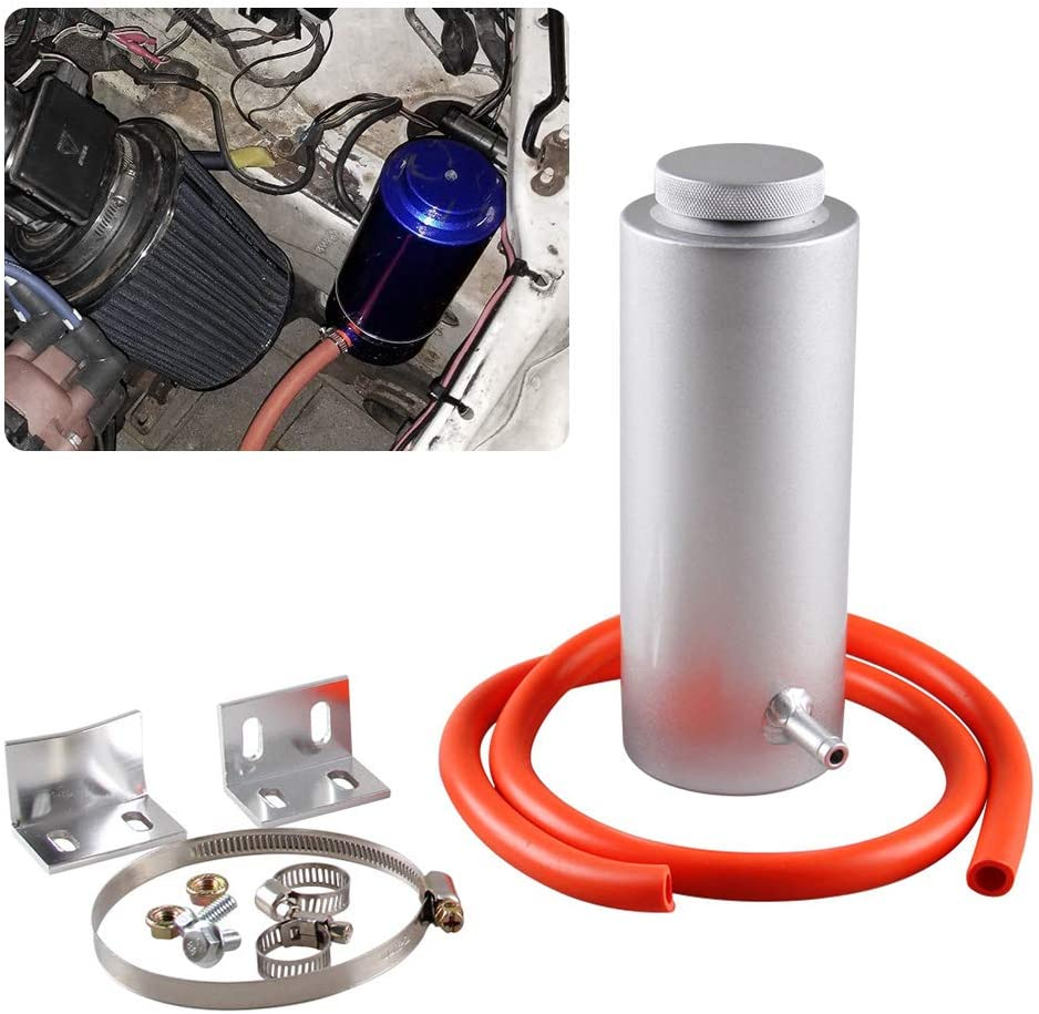Topran 102576755 Radiator Coolant Heater Overflow Expansion Tank Bottle Spare