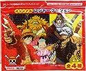 コカコーラ ワンピース オリジナル レジャークッション (No.4)の商品画像
