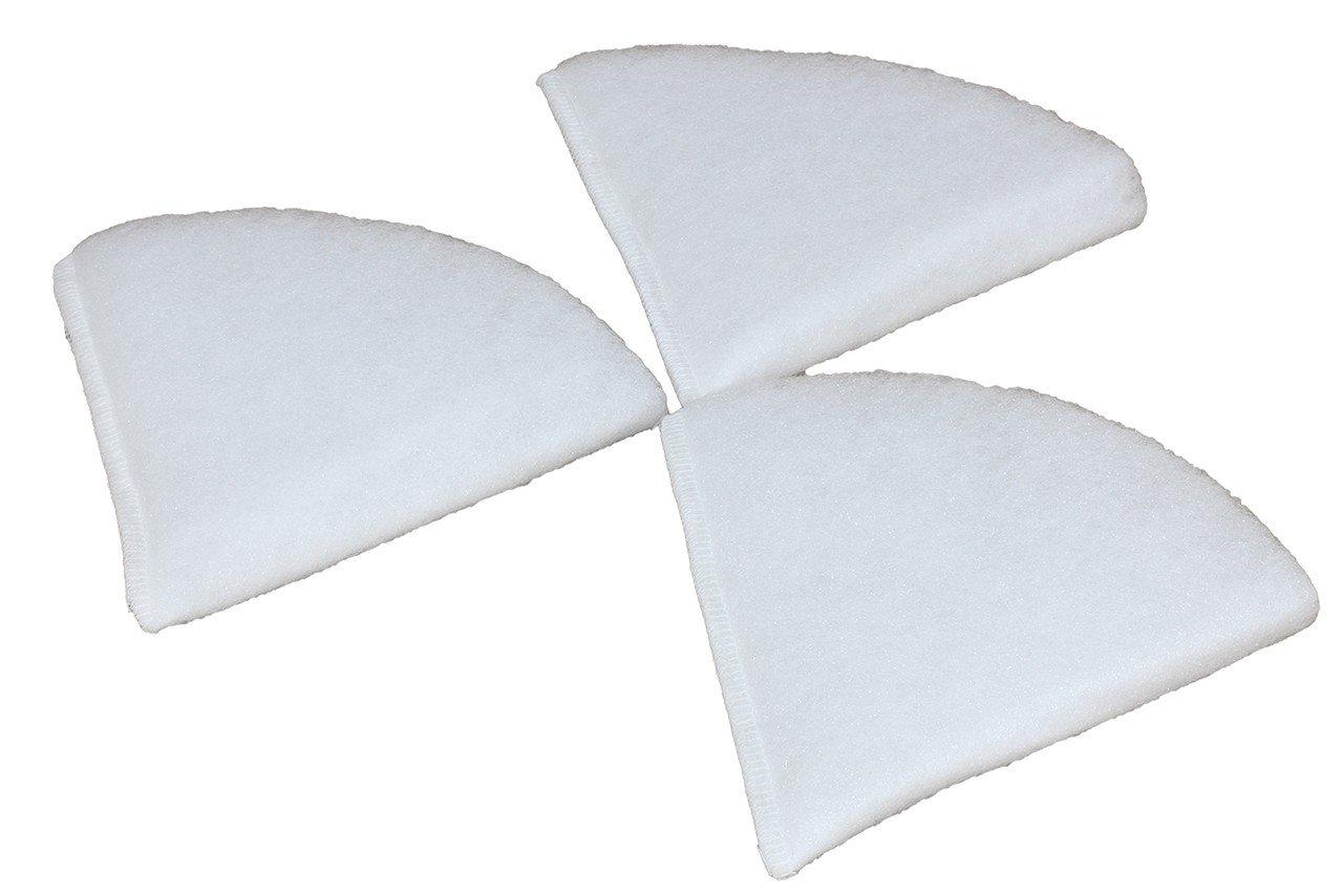 Zehnder-Set Filter 125, G3 (10 ST.)
