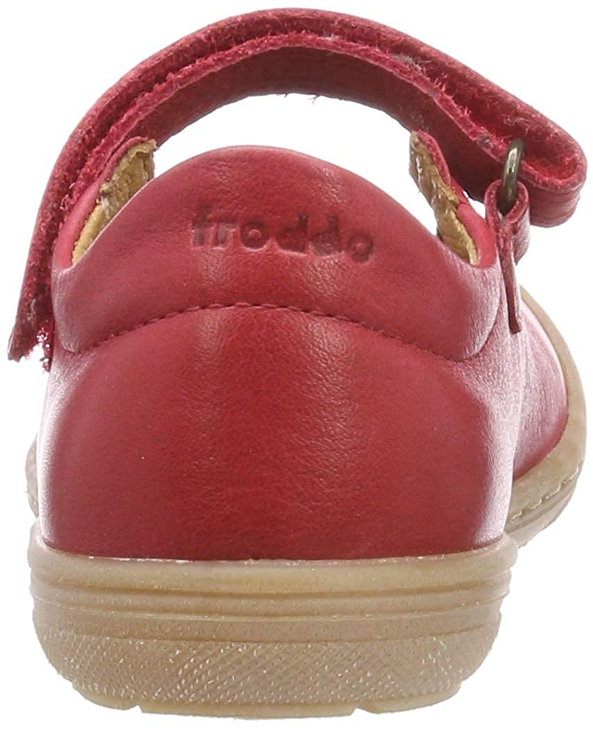 Froddo G3140082-5 Girls Ballerina Bailarinas para Ni/ñas