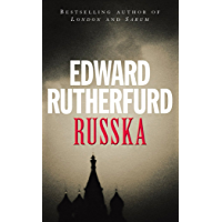 Russka (English Edition)