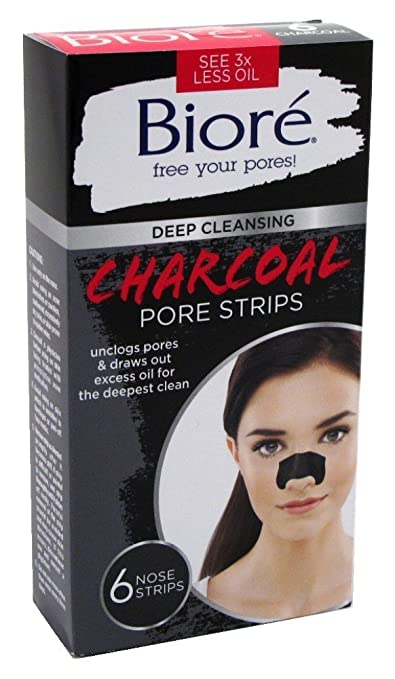 all bloggers den - Pore Strips