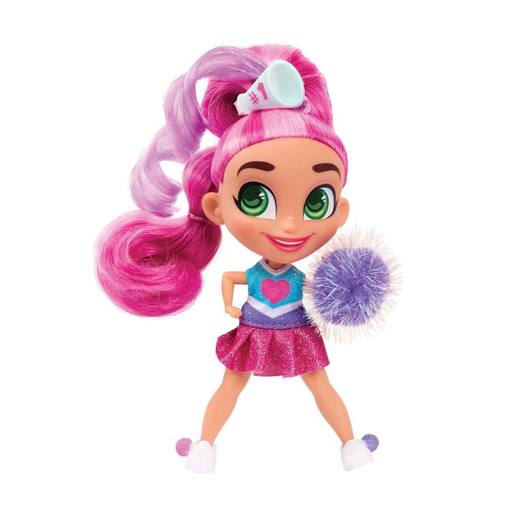 Brit Hairdorables Doll