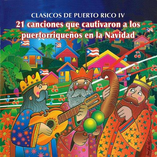 Cantares de Navidad (Navidad En Puerto Rico)
