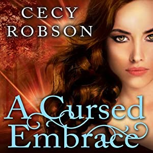A Cursed Embrace Audiobook