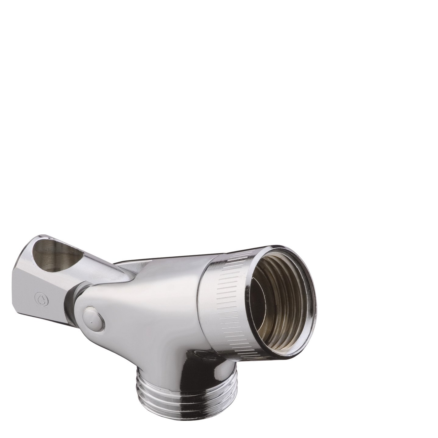 Hansgrohe 28650000 Unica Piè ce d'articulation Chrome Hansgrohe^hansgrohe