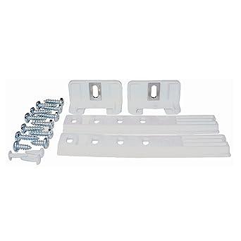 Autres Electroménager Indesit Compatible Réfrigérateur Frigo Charnière Porte X 2