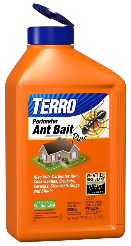 Terro 2 lb. Perimeter Ant Bait Plus T2600 by Terro (Image #1)