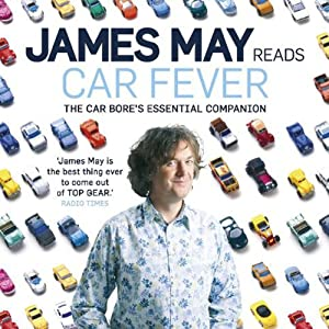 Car Fever Audiobook