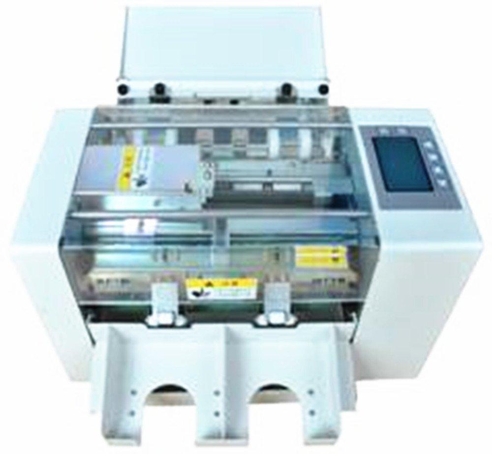 YiFun ZL/A4 Multi-function automatic business card slitter cutting machine AC 220V,50/60HZ
