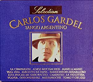 Selection: Tango Argentino