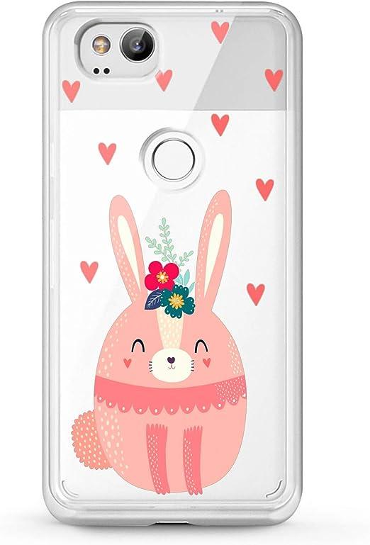 Pixel 3a XL case Pixel 3 case Pixel 4 Xl case Pixel 4 case rabbit Pixel 2 XL Bunny phone case Pixel 3a case Pixel 3 Xl case Pixel 2
