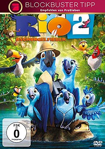 Rio 2 – Ριο 2