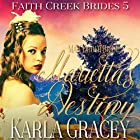 Mail Order Bride: Marietta's Destiny: Faith Creek Brides, Book 5 Hörbuch von Karla Gracey Gesprochen von: Alan Taylor