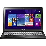 """Asus Q501LA-BBI5T03 15.6"""" Touch-Screen Laptop"""