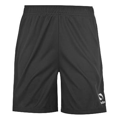 09889fdbdac Sondico Kids Core Football Shorts: Amazon.co.uk: Clothing