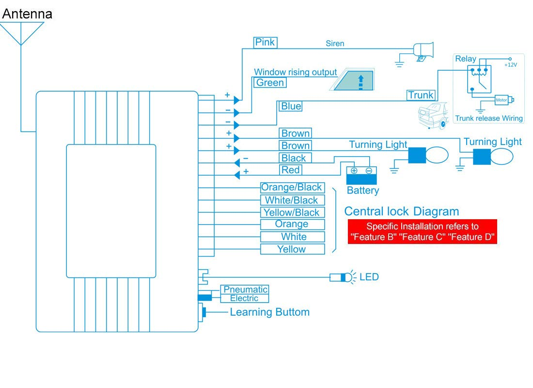 sidewinder keyless entry wiring diagram repair machine 3-Way Switch Wiring Diagram