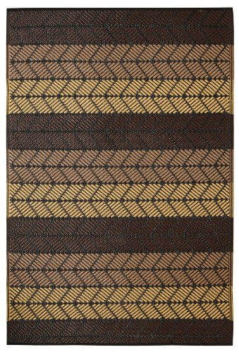 8' Chestnut Area Rug - 5