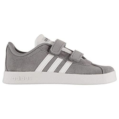 new product 65a3d f35ed adidas VL Court 2.0 Cmf, Scarpe da Tennis Unisex - Bambini  Amazon.it   Scarpe e borse