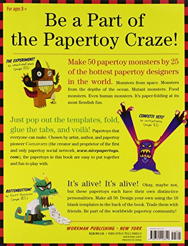The 8 best paper toys