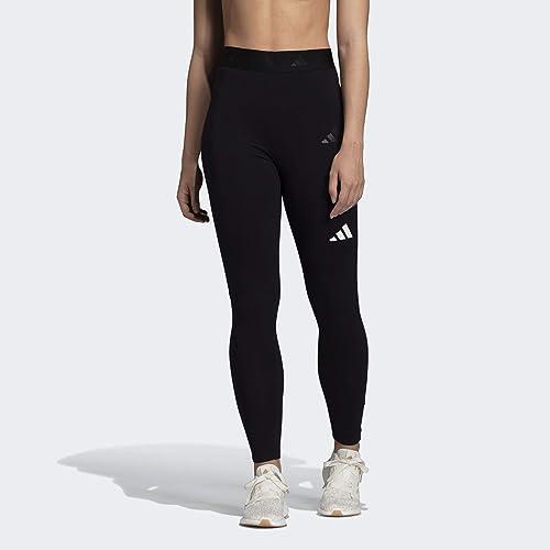 adidas Originals HEDOUM Leggings Damen Schwarz Leggings